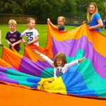kids holiday activities in London