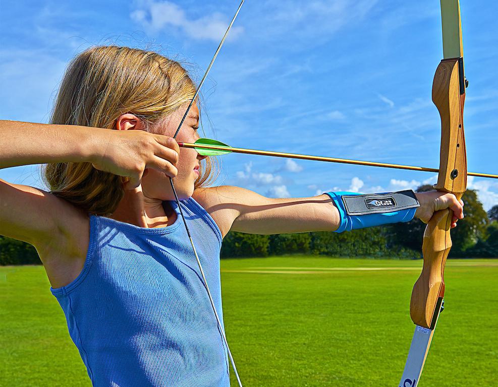 Archery in London