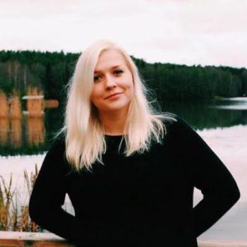 Pernilla Vestberg