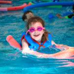 swimming for kids London