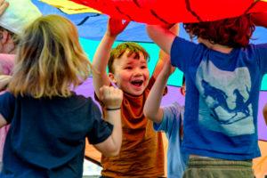 activities for kids in London