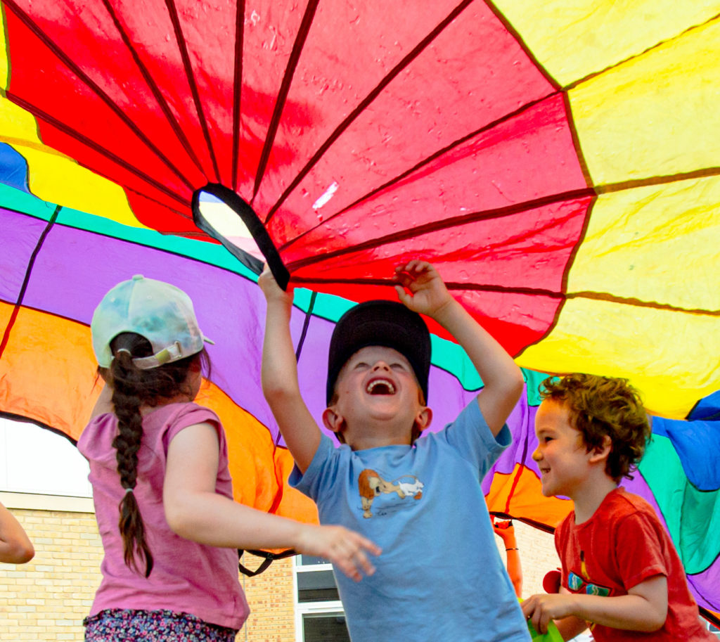 summer holiday camps for kids in London
