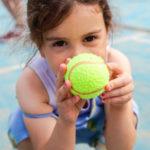 tennis for kids London