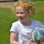 Football for kids London