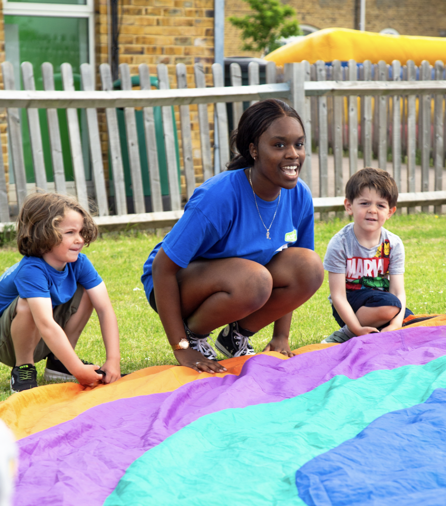 best summer holiday camps for kids